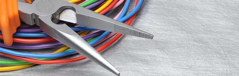 elektriciteit leggen kabels